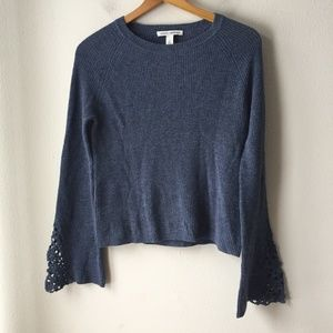 Autumn Cashmere 100% Cashmere Sweater